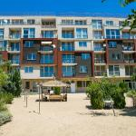 Dune Residence,  Sunny Beach