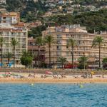 Hotel Pictures: Rosamar Maritim, Lloret de Mar