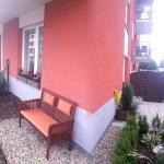 Bastien Studio near Airport,  Prague