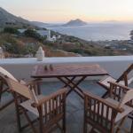 Kaminaki Amorgos, Órmos Aiyialís