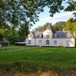Hotel Pictures: Domaine De Chatenay - Le Mans, Saint-Saturnin