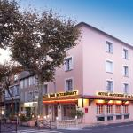 Hotel Du Centre Et Du Lauragais,  Castelnaudary