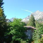 Hotel Monte d'Oro,  Vizzavona