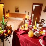Bed Breakfast And Cappuccino, Rome