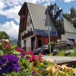 Hotel Pictures: Hotel des Neiges, Les Deux Alpes