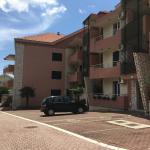 Apartments Palma,  Herceg-Novi