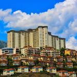 Gold City SM Apartment,  Kargicak