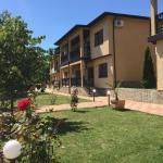 Complex Terazini, Byala