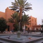 Ouarzazate Le Riad, Ouarzazate