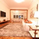 Luxury Apartment in Copacabana, Rio de Janeiro