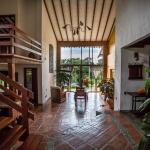 Hotel Pictures: Chalet Sion, El Caimo