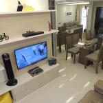 Apartamento 2 quartos na Barra da Tijuca,  Rio de Janeiro