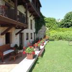 Hotel Pictures: Hospederia de Santo Domingo, Pedraza