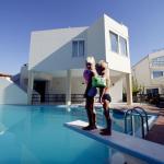 Elma's Dream Apartments & Villas,  Kato Daratso