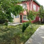 Zdjęcia hotelu: Mustafayevs Home, İkinci Nügǝdi
