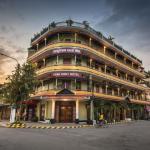 Seng Hout Hotel,  Battambang
