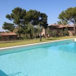 Residence Caggio,  Montaperti
