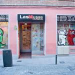 Las Musas Hostel, Madrid