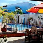 Hotel Pictures: Pousada Maresias Guriri, Guriri