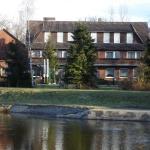 Hotel Pictures: Landgasthof Allerparadies, Langlingen