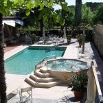 Hotel Torretta, Montecatini Terme