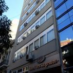 Hotel Tres Sargentos, Buenos Aires