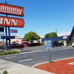Economy Inn Fresno, Fresno
