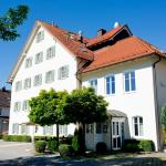 Hotel Pictures: Hotel Grüner Baum, Kaufbeuren