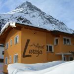 Photos de l'hôtel: Apart Lurega, Galtür