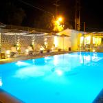 Villa Vita Holidays Apartments & Studios,  Lefkada Town