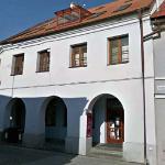 Apartmán Petuli, Lormovo náměstí, Mikulov