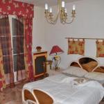 Hotel Pictures: Demeure d'Evan, Bougival