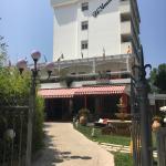 Hotel De Amicis, Riccione