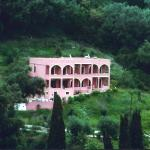 Aphrodite Apartments, Agios Gordios
