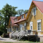 Gula Hönan Guest House,  Ronehamn