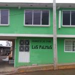 Hotel Las Palmas,  Zacatlán