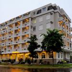 Verano Hotel,  Nha Trang