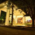 Royal Retreat, Sigiriya,  Sigiriya