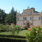 Hotel Villa San Donino, Città di Castello