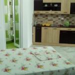 Apartament Daniel,  Eforie Nord
