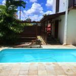 Sannyasa Villa, Trou aux Biches