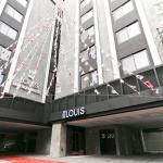 Louis Hotel, Busan