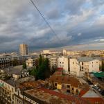 Downtown New Design Apartment, Bucharest