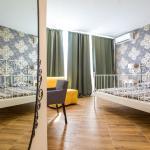 Star Rooms, Split