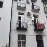 Keti's sweet home, Tbilisi City