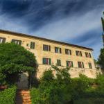Tolfe, Siena