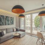 Grand Apartments Wave, Sopot