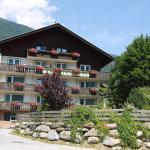 Foto Hotel: Appartementhaus Sporthotel Mölltal, Flattach