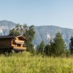 Fotos de l'hotel: Ferienhäuser Oetztal, Sautens