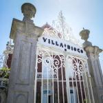 Villa Diogo,  César